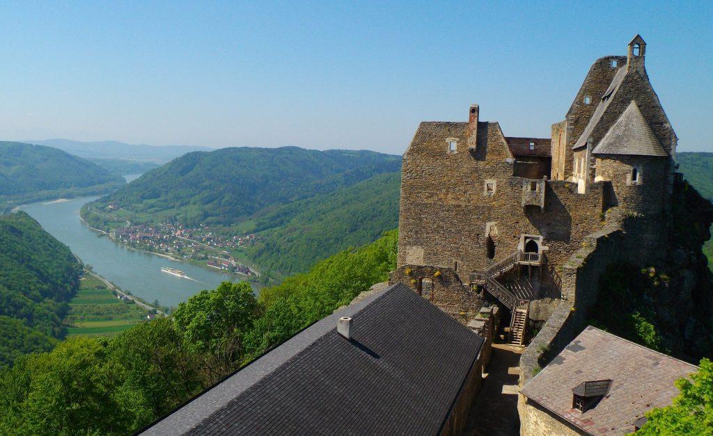 Castle Aggstein