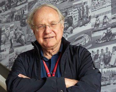 Burkhard Göschel, BMW & Magna