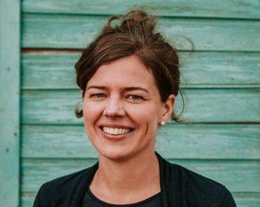 Marieke van der Mijin, The Aluminium Stewardship Initiative (ASI)