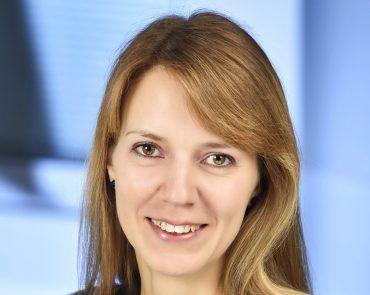 Evgeniya Kabliman